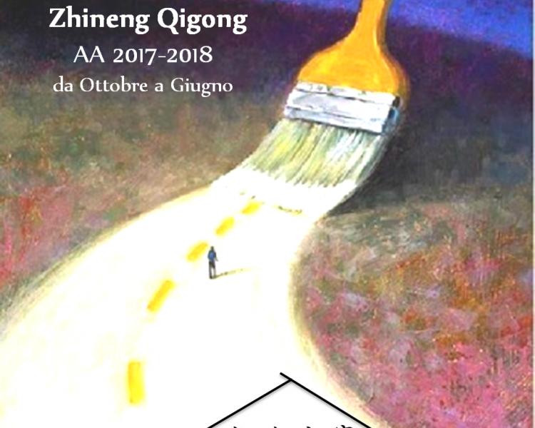 Corso di Qigong